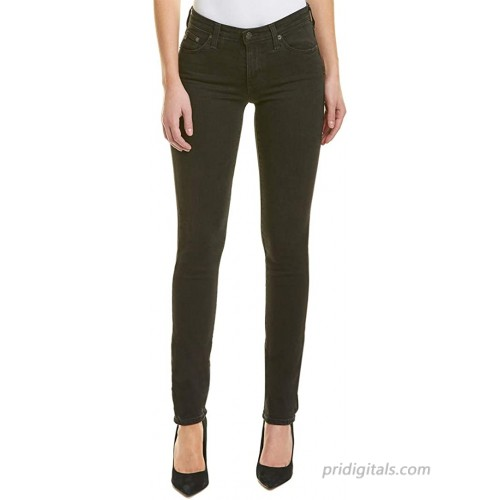 AG Adriano Goldschmied Women's The Harper Straight Jean at  Women's Jeans store